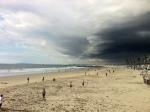 Newport Beach Storm1