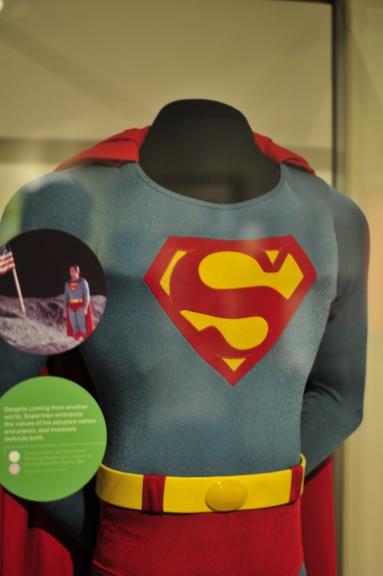 Superman!