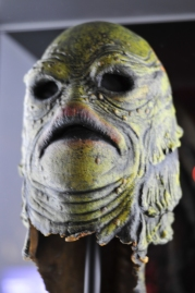 The Mask for the Creature from The Black Lagoon