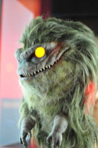 A Critter from Critters