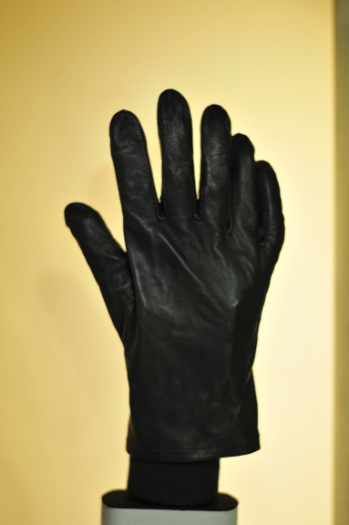 The Six-Fingered Man's glove from The Princess Bride