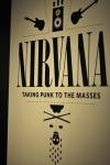 Nirvana Museum Exhibit