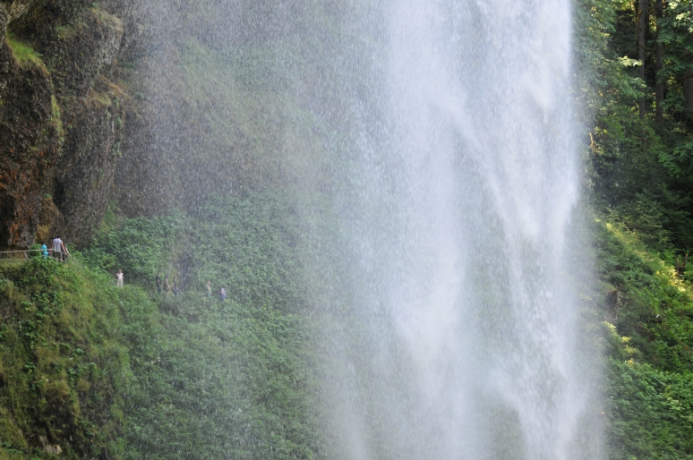 Ten Falls Hike