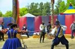 Renaissance Fencing Demonstration