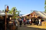 Renaissance Faire Shops