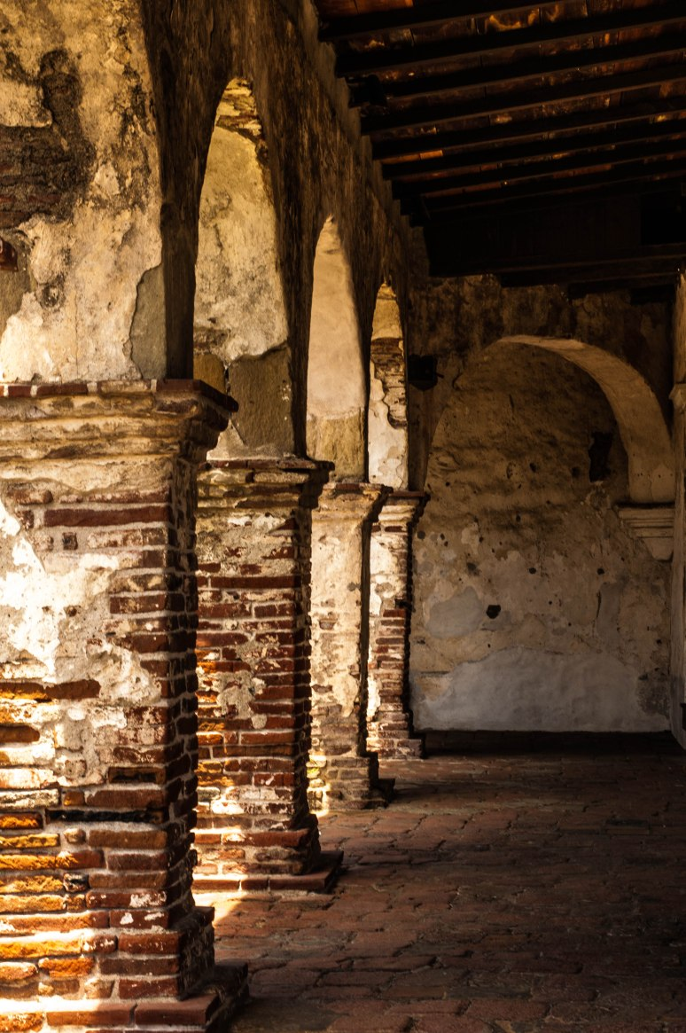 Capistrano Hallway