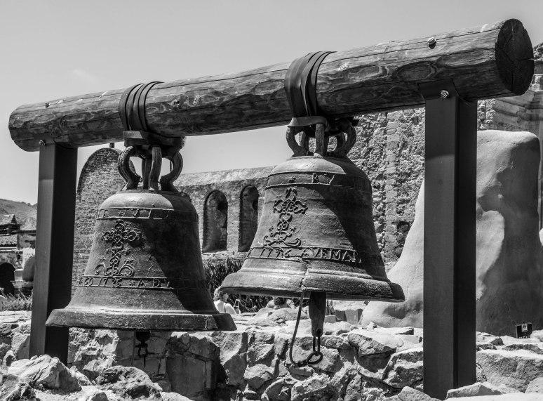 Capistrano Bells
