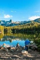 Fishing Lake Mary